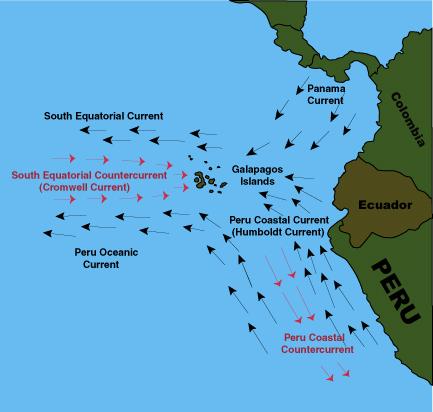 Peruvian Anchovy Industry Peruvian Coast Coastal Upwelling