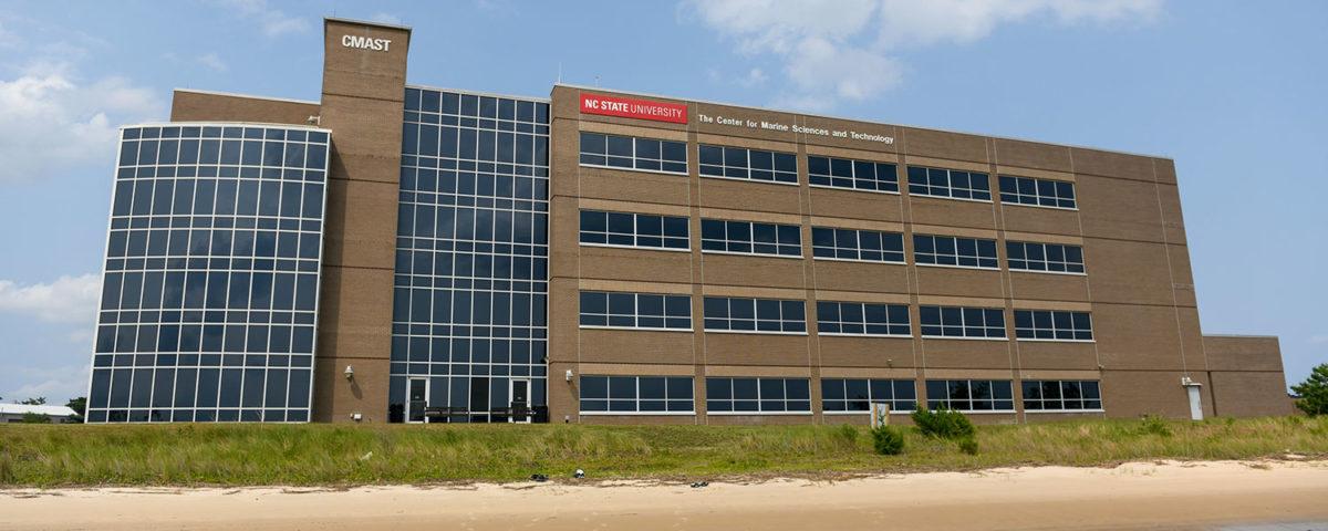 CMAST Building