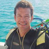 Dr. David Eggleston