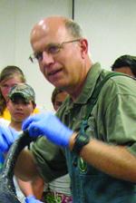 Dr. Craig Harms