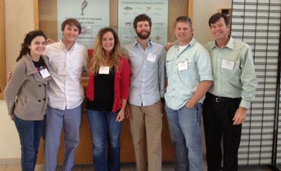 Eggleston Lab Group