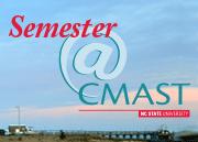 Semester @ CMAST