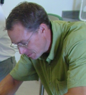 Dr. Jeff Buckel